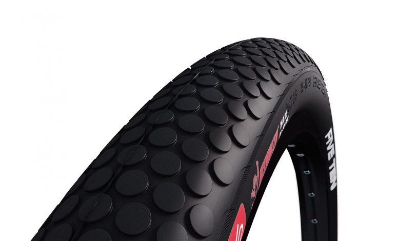 If Five Ten made other rubber products