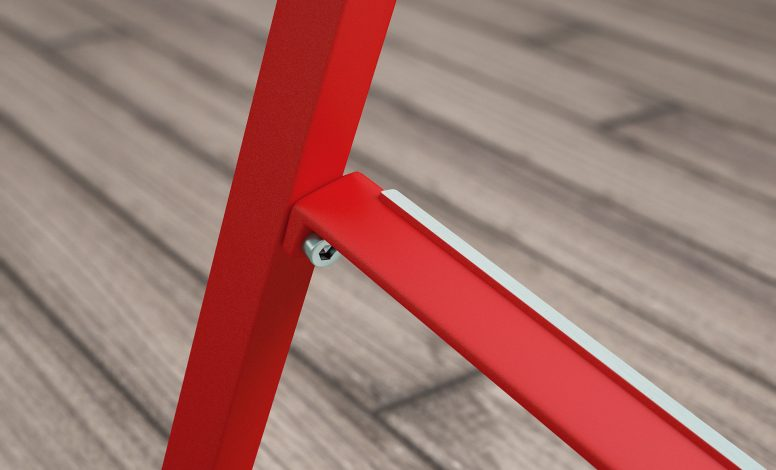 Magis Stool_One test 003