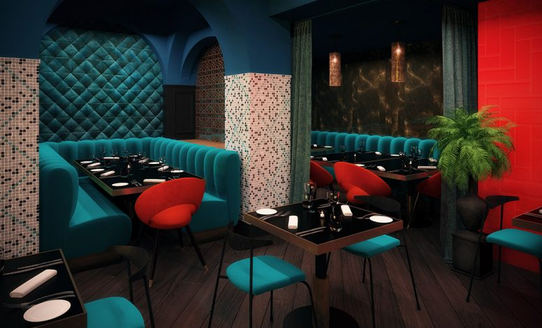 Hasturk Restaurant